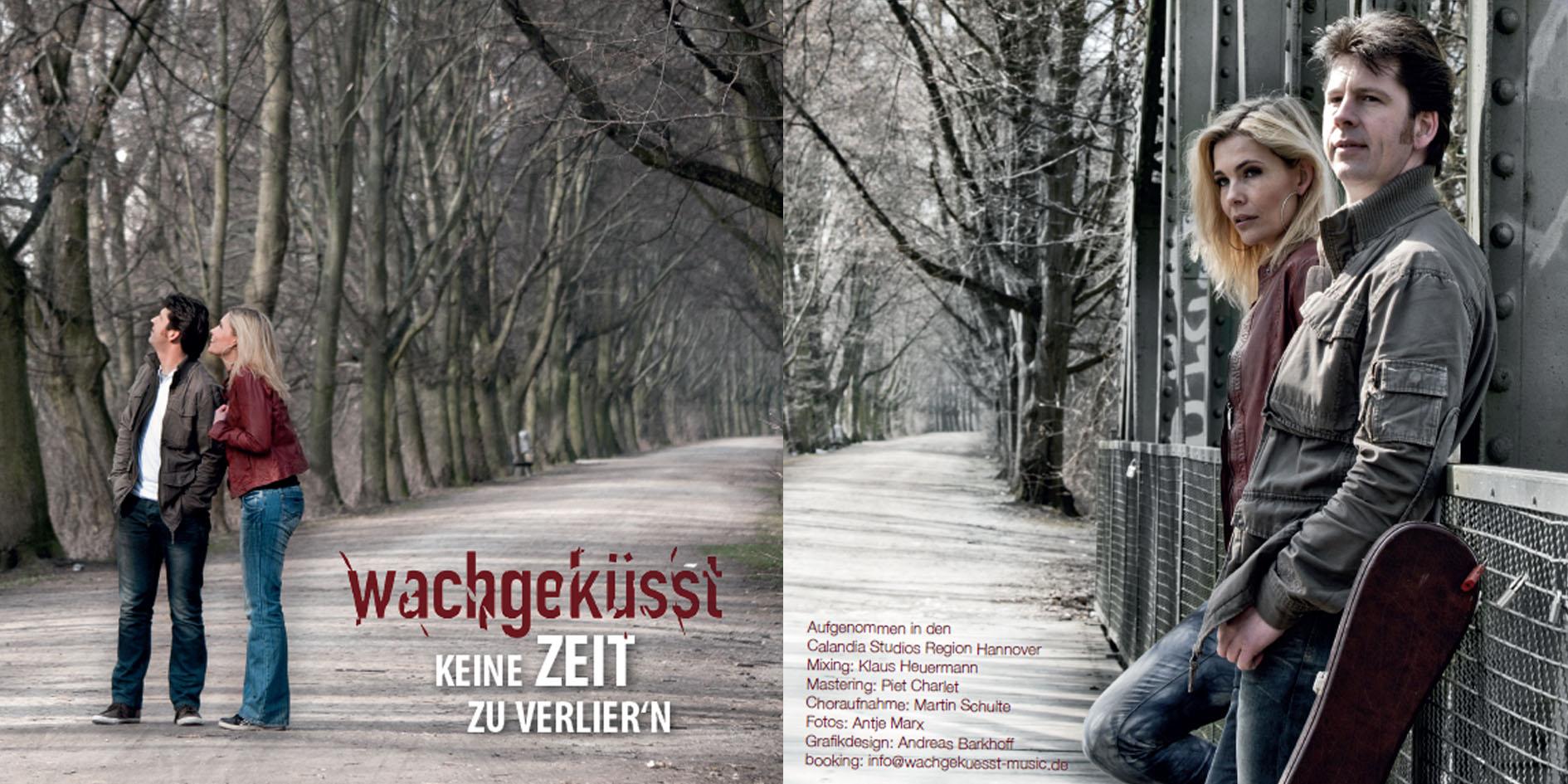 CD Cover netz