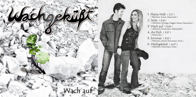 Deutsch Rock Pop Duo