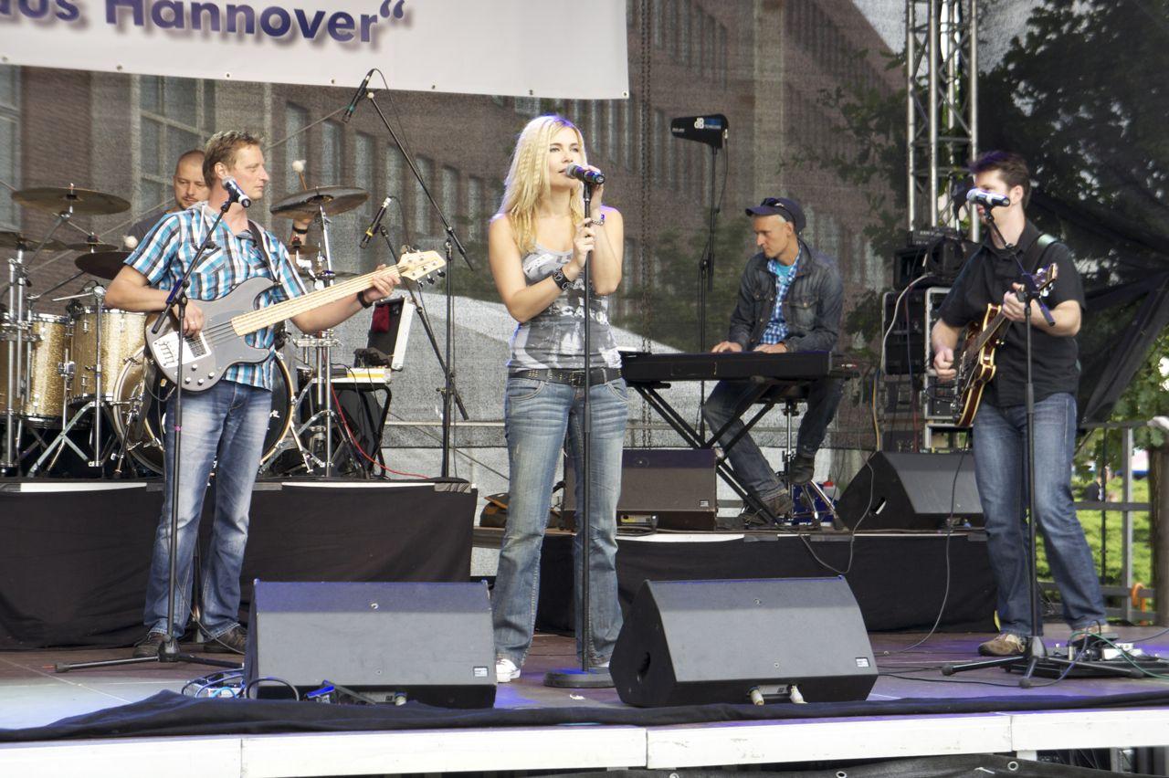Deutsch Rock Pop Duo