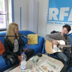 live und unplugged bei Rundfunk Meißner