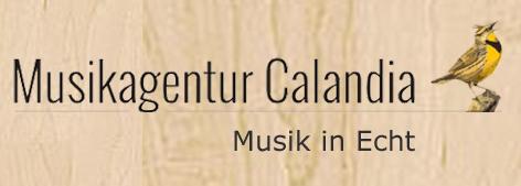 Musikagentur Calandia